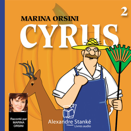 Cyrus vol.2