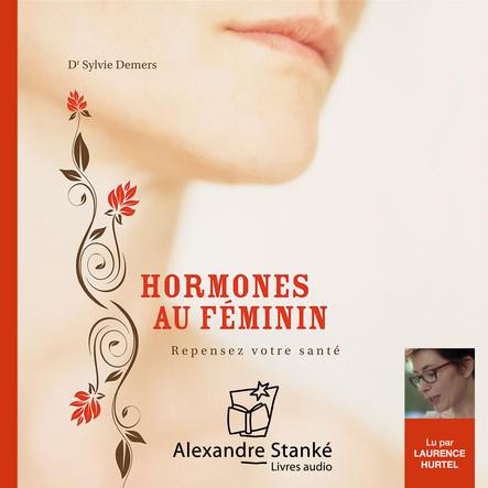 Hormones au féminin