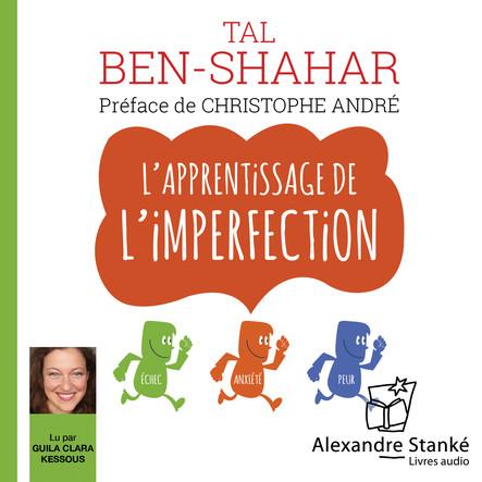 L'apprentissage de l'inperfection
