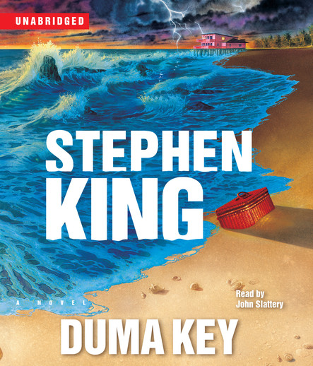 Duma Key : A Novel