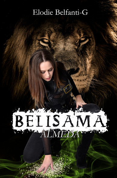 Belisama Almeda : Belisama Tome1