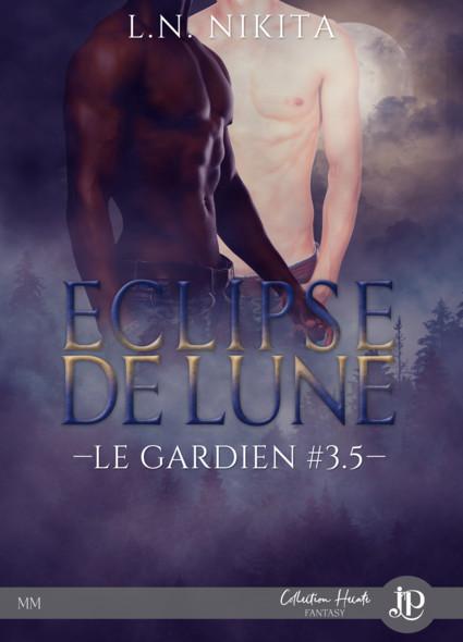 Éclipse de lune : Le gardien #3.5
