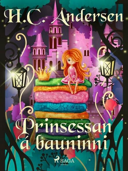 Prinsessan á bauninni