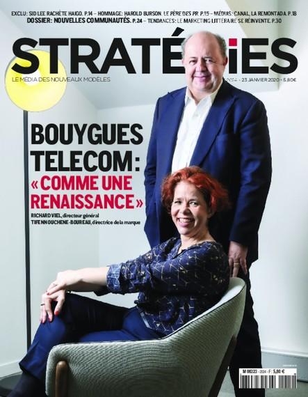 Strategies N°2024