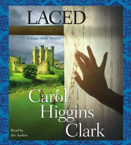 Laced : A Regan Reilly Mystery