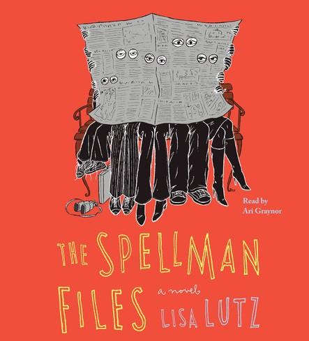 The Spellman Files : A Novel