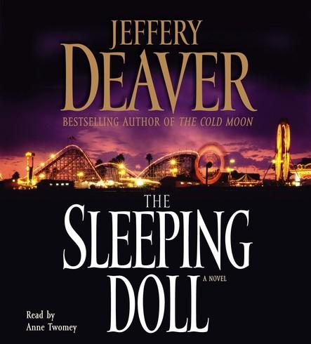 The Sleeping Doll : A Novel