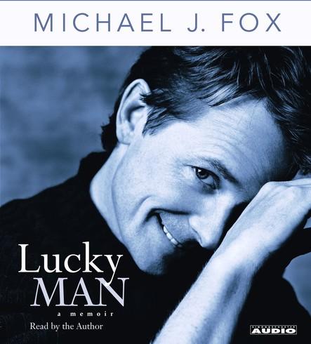 Lucky Man : A Memoir