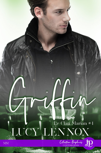 Griffin : Le clan Marian #4