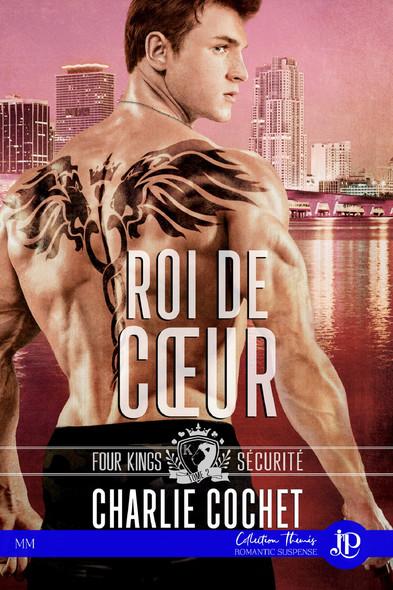 Roi de coeur : Four Kings Sécurité #2