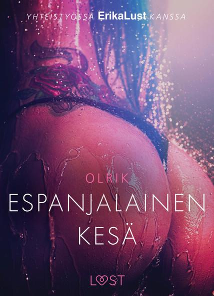 Espanjalainen kesä – eroottinen novelli
