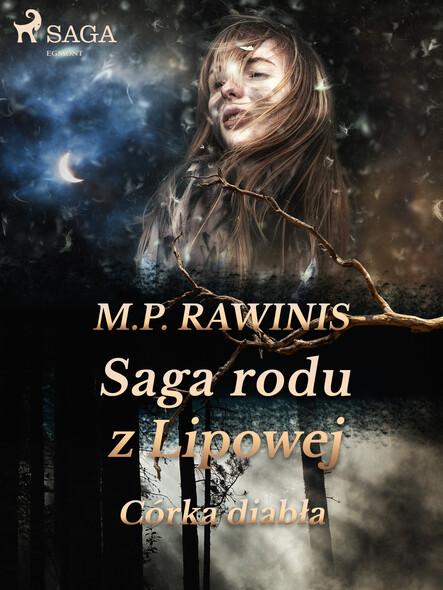 Saga rodu z Lipowej 25: Córka diabła