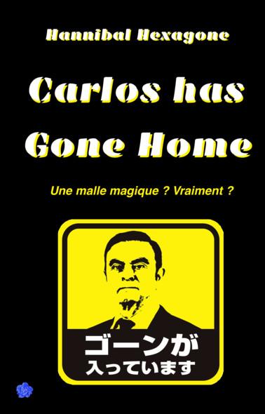 Carlos has gone home : Une malle magique ? Vraiment ?