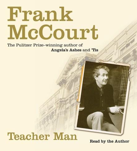 Teacher Man : A Memoir
