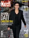 Paris Match N°3691 - Janvier 2020