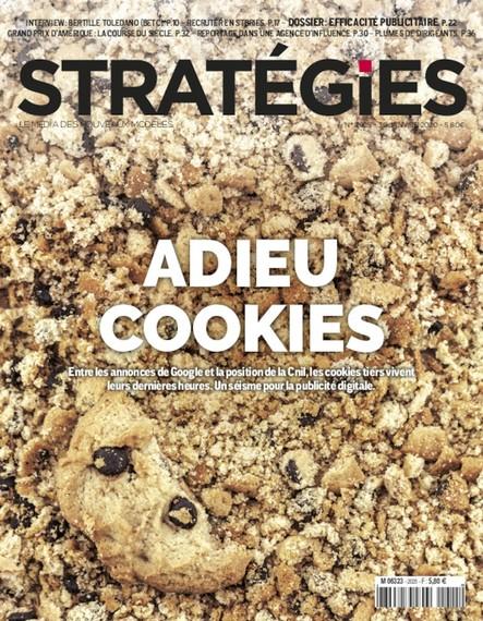 Strategies N°2025