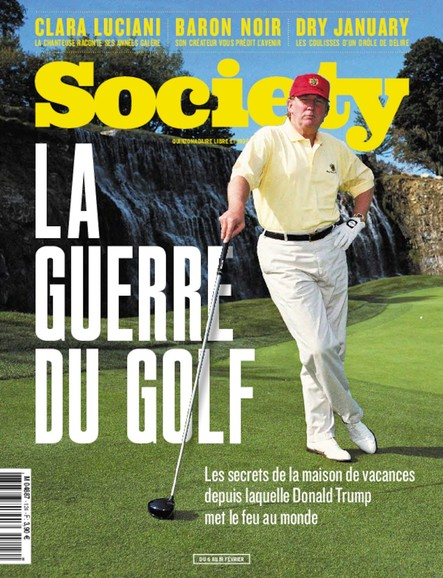 Society - Février 2020 - N°124