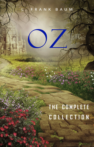 Oz: The Complete Collection