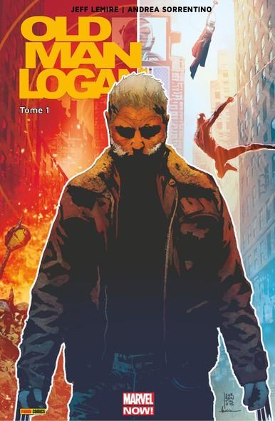 Old Man Logan (2015) T01