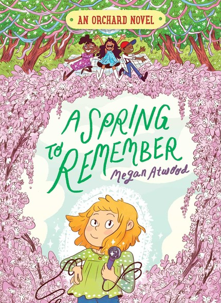 A Spring to Remember