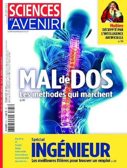 Sciences et Avenir - Janvier 2020