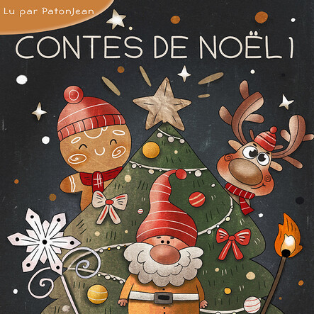 Album de Noël Volume 1