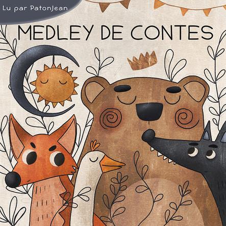 Medley de contes