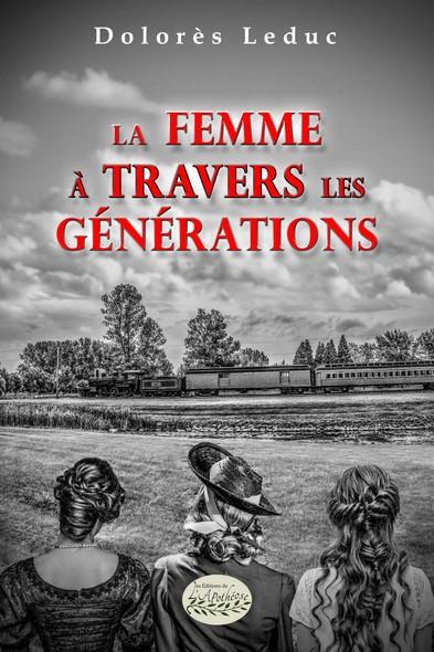 La femme à travers les générations