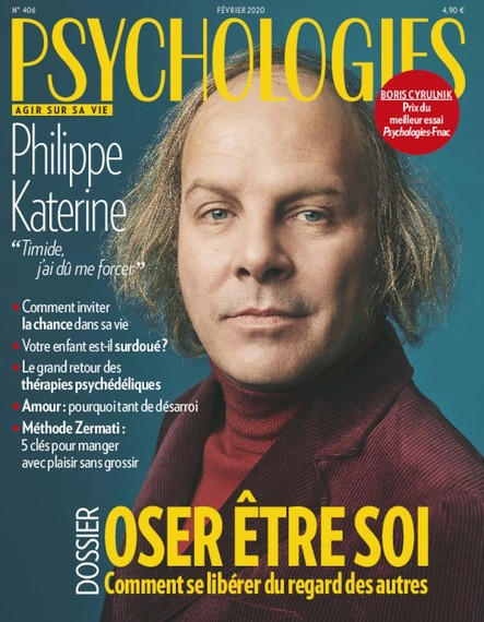 Psychologies Magazine - Février 2020