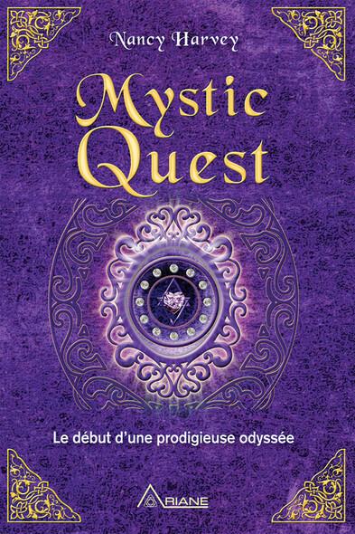 Mystic Quest : Le début d'une prodigieuse odyssée