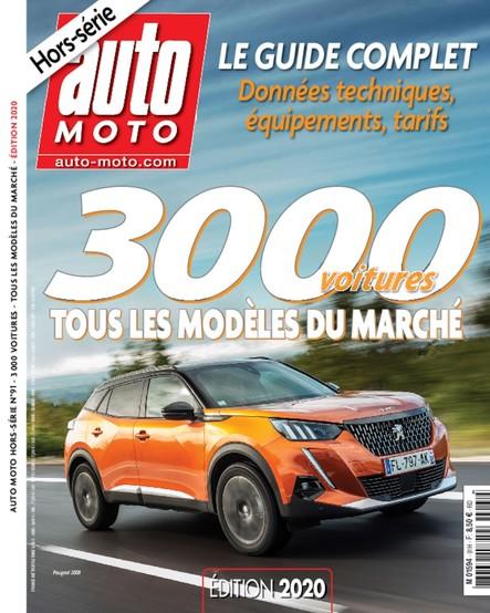 Auto Moto - Hors-Série 2020