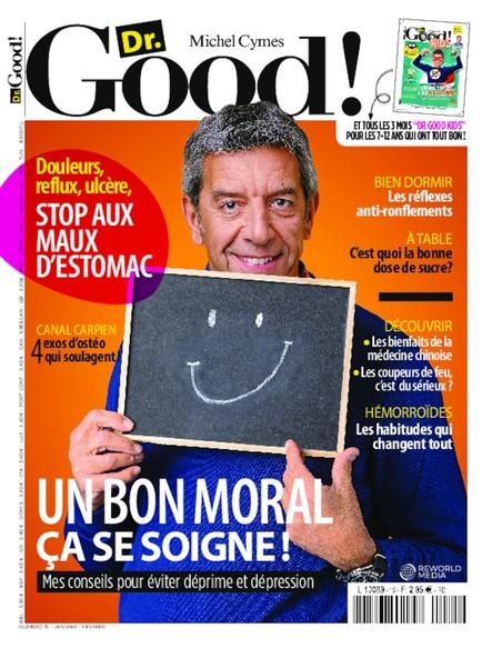Dr Good! N°15 - Janvier/Février