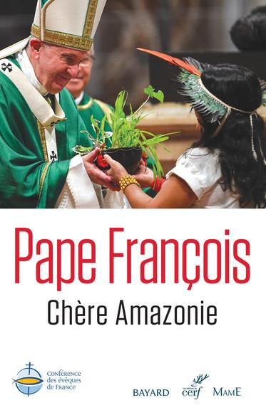 Chère Amazonie : Querida Amazonia - Exhortation apostolique