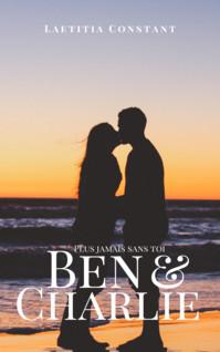 Ben & Charlie | CONSTANT, Laetitia