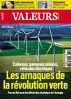 Valeurs Actuelles - Février 2020 - Les arnaques de la révolution verte