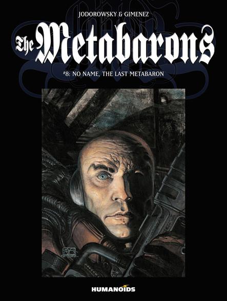 No Name, The Last Metabaron