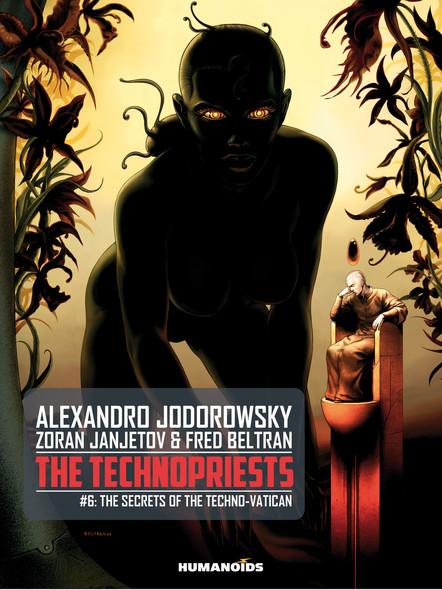The Secrets of the Techno-Vatican