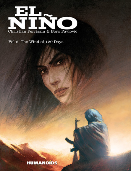The Wind of 120 Days