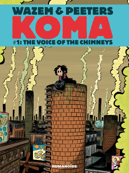 The Voice of Chimneys