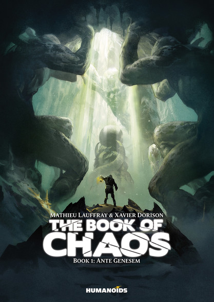 The Book of chaos #1: Ante Genesem
