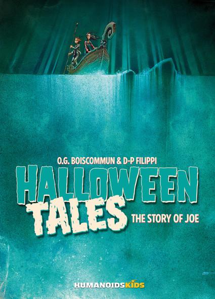 The Story of Joe