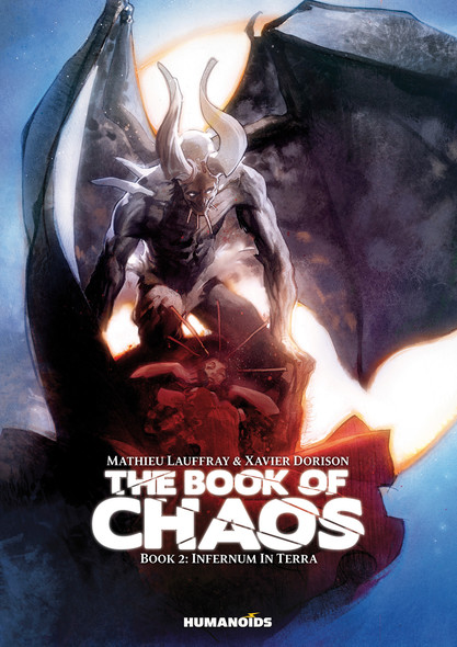 The Book of chaos #2: Infernum In Terra