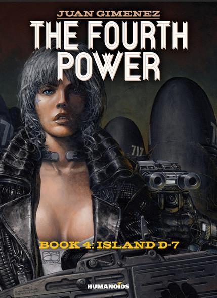 Island D-7