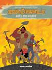 Brüssli Book 2 : The Warrior
