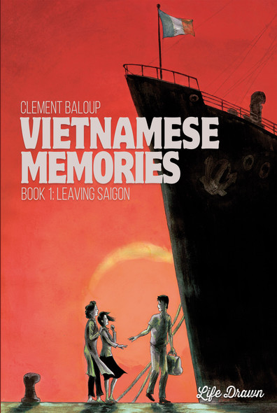 Leaving Saigon