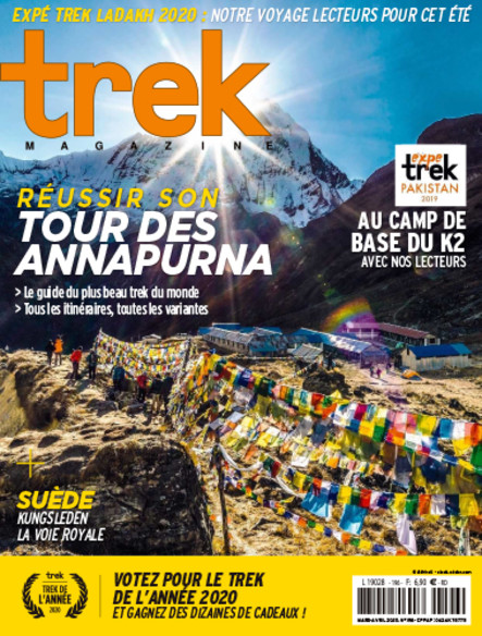 Trek Magazine - Mars/Avril 2020