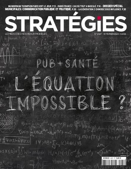 Strategies N°2027
