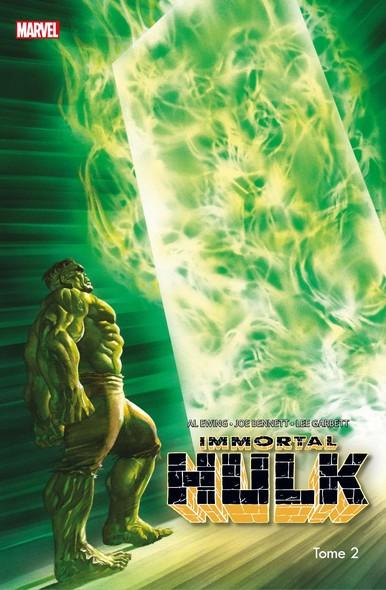 Immortal Hulk T02 – La porte verte