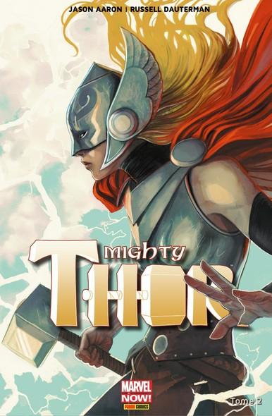 Mighty Thor (2014) T02 - Qui détient le marteau?