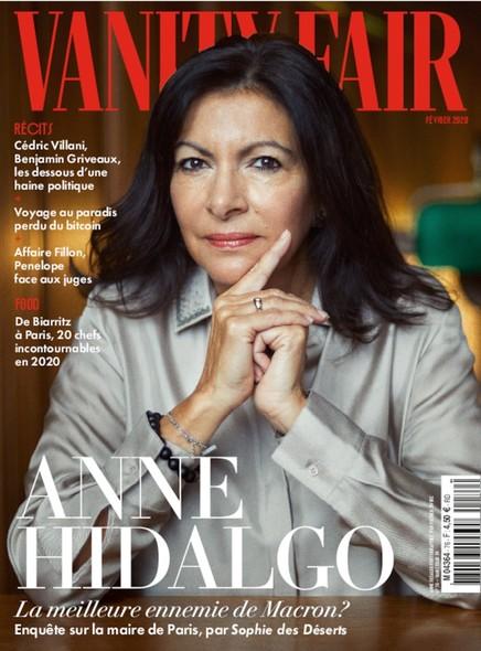 Vanity Fair - Février 2020